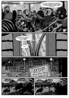 CALL OF PONYVILLE - Chapter Five, Page One by RoyCalbeck