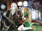Especially for you by ClAyMoRe--MiRiA