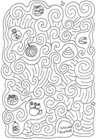 Maze with graphics 12Nov2015 by RiverKpocc