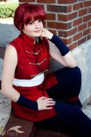 Girl Type Ranma by CosplayCousins