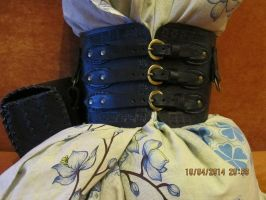 Belt and pouch by EgorOrda