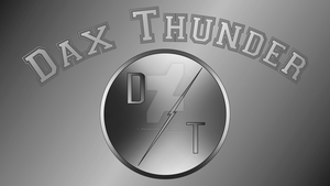 Dax Thunder Cover Image by JPasquarelli