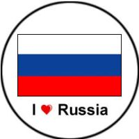 Hetalia Russia Button by FoxTrotProducts