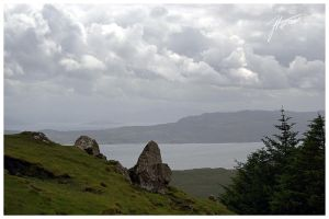 Old Man Of Storr - Part 2 by janey-in-a-bottle