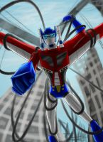 All Tangled Up by RaspberryBananaCreme