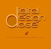 Digital Design Dose by iamZADDI