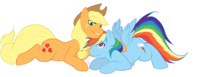AppleDash by HoneyCane