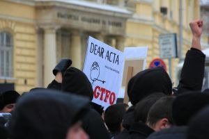 acta protest by vlargg