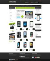 mobile store by urbanoantunes