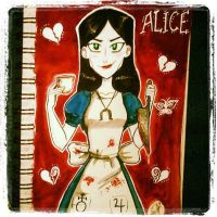 Alice Madness Returns by Fly-Andi