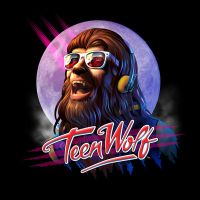 Teen Wolf - Howling at the Moon by RockyDavies