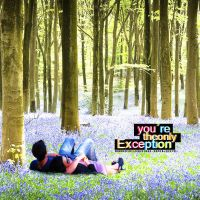 You're the only exception by wondersmile