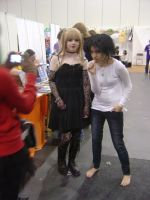 MCM Cosplay 2011 Sunday 30 part 55 by ChristianPrime1-Bot