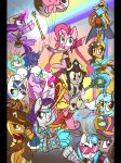 League of Friendship by Hollulu