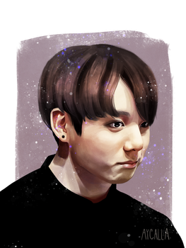 Kookie2 by Aycalla