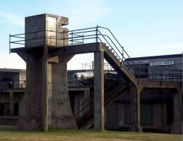 Fort Casey: Watchtower II by Photos-By-Michelle