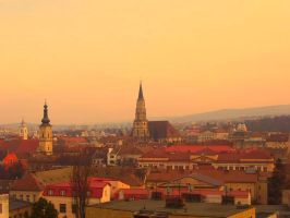 cluj. by itlookslikealemon
