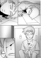 Martyr Page 100 by Kyoichii