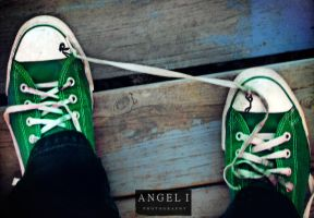 I want to be with you by ANGELi-photography