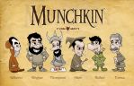 Munchkin by Wagnr