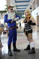 Metrocon 2012 52 by CosplayCousins