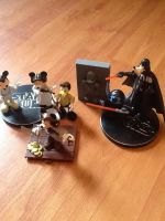 Disney Star Wars and Pirates of the Caribbean by Jazzlednightmare16