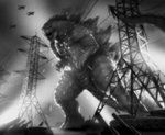 Here's to 60 Years of Godzilla by KaijuDuke
