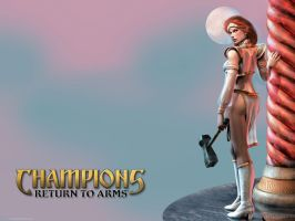Video Game champions 98054 by talha122