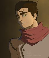 Equalist Bolin by JeiVeeAich