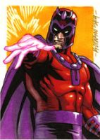 Magneto PSC by ryanorosco