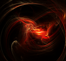Fire Swirl by Indirectly