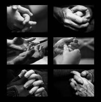 Hands - Final by MaryAnnBubna