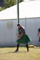 Caber Toss by crownvic4life