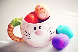 Happy Easter! by JeneeMathes