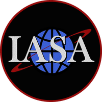 IASA Insignia From Farscape by viperaviator