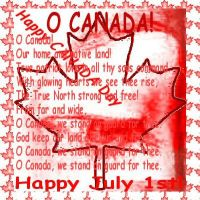 -Canada Day- by evilgal