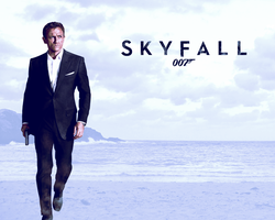 Skyfall by Photopops