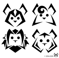 Pepper and Co. Icons - Redone by MalamiteLtd