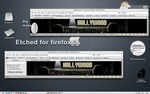 Etched for Firefox3 by gvsb