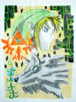 Link of the Twilight Realm by JazzyTyfighter