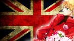APH - United Kingdom Wallpaper by RiekeFurukawa