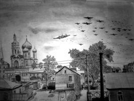 Eastern Front. The beginning. 1941 by Pavliot