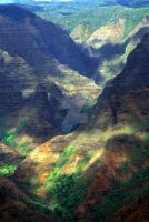 waimea canyon 2 by Turly
