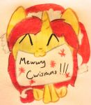 Have a very Monty Christmas! by TheMidnightRainstorm
