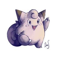 Clefairy by Silverkiwi78