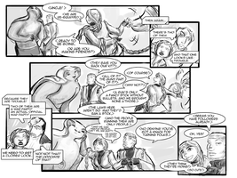 Play The Hero Page 20 by Caraphae