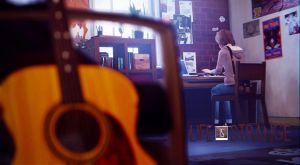 Life Is Strange - Max's Room by KateWindhelm