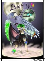 Eve, The Tainted: Cover by soulesslouisa
