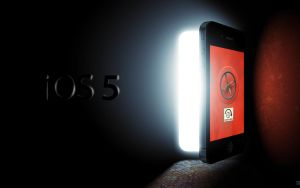 iOS 5 teaser by 5-G