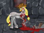 Legionnaire Applejack's first kill by Adalbertus